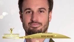 Bede Moore -  Finalist