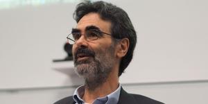 Prof David Hill - Winner
